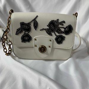 Ralph Lauren Millbrook chain crossbody bag